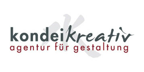 kondei-kreativ - Ihr Design-Partner bei Sound-Film-Design
